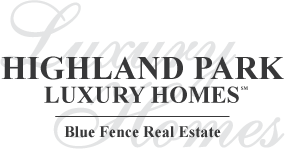 Highland Park Luxury Homes